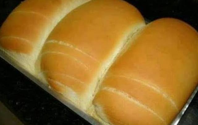 Pão Caseiro Receita Simples e Gostosa